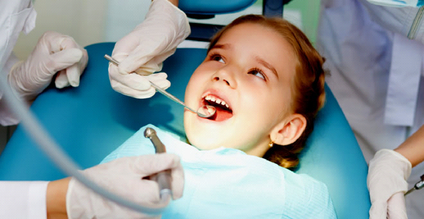 Dental Caries in Infants And Children