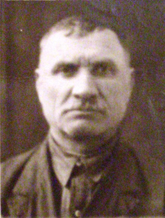 Михайло Андрійович Хроль після заслання