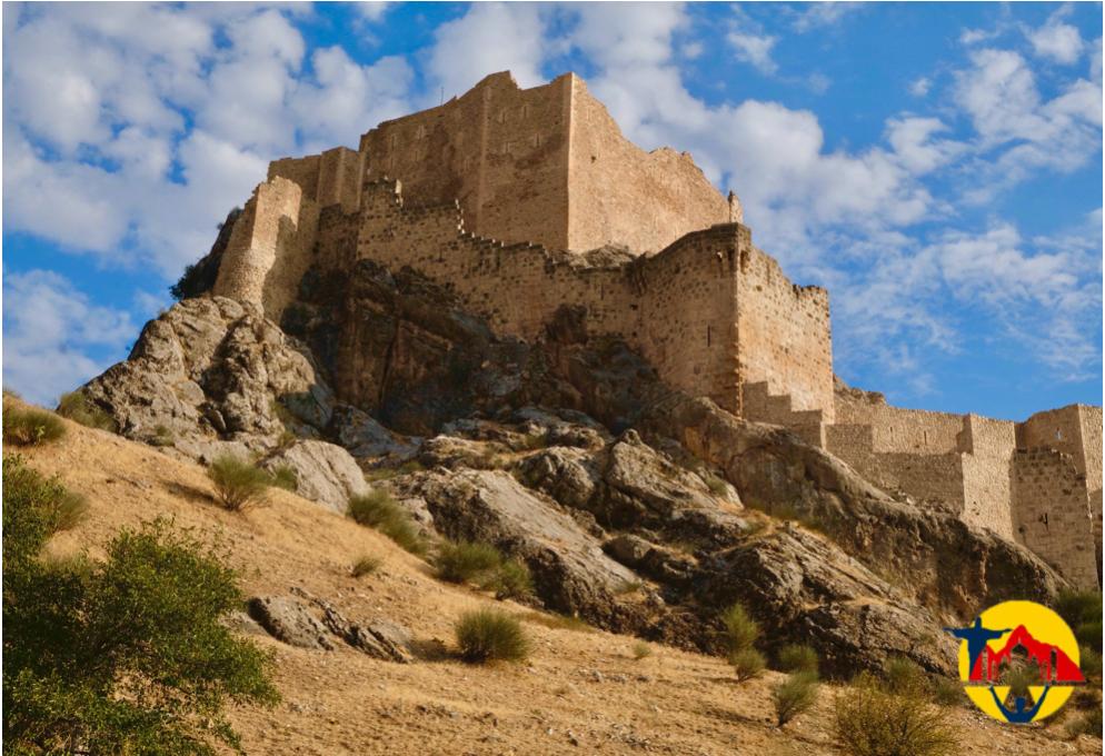 Visit Turkey Kahta Castle