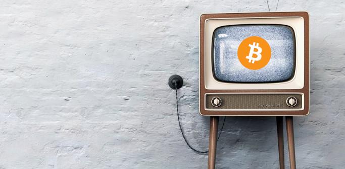 Bitcoin TVs