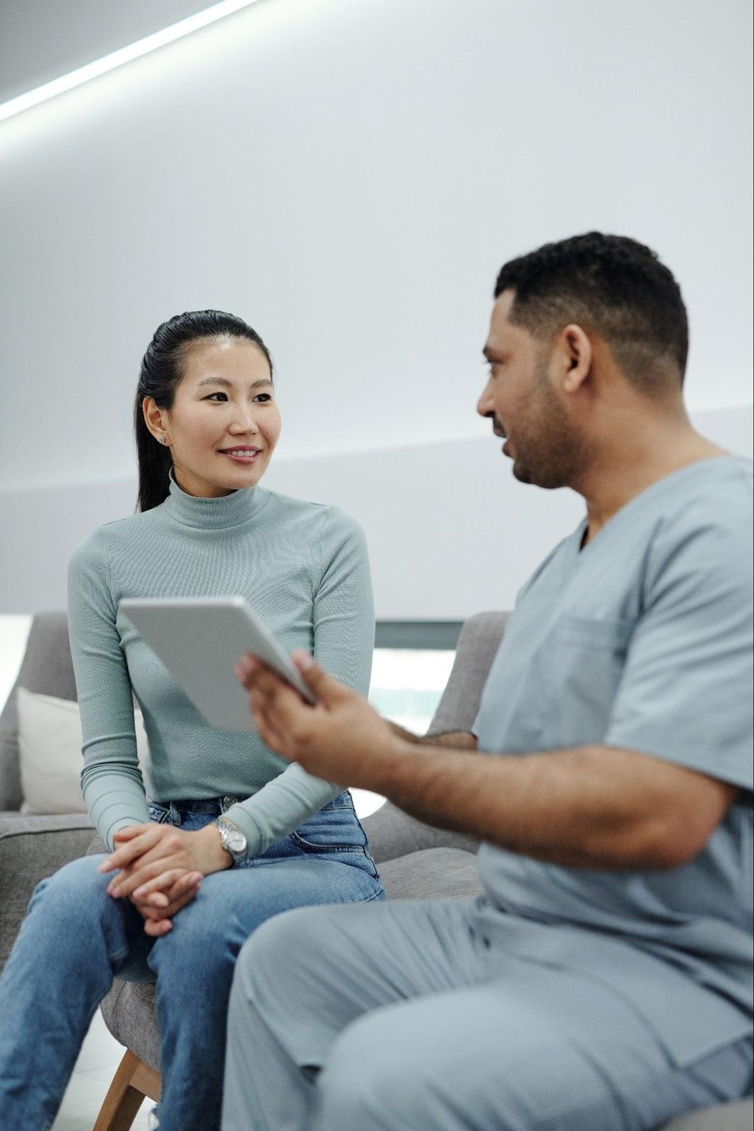 patient referrals in dental marketing