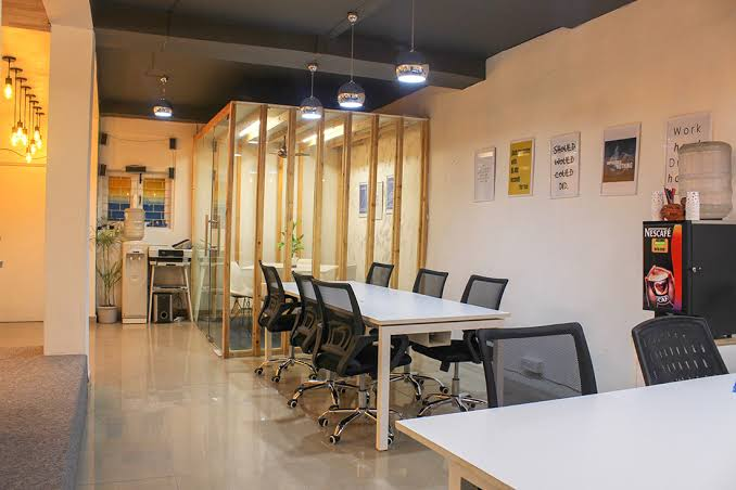 Empowers Coworking Space in Noida