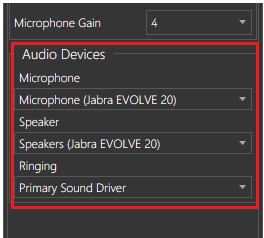 How to configure your Jabra headset with 3CX