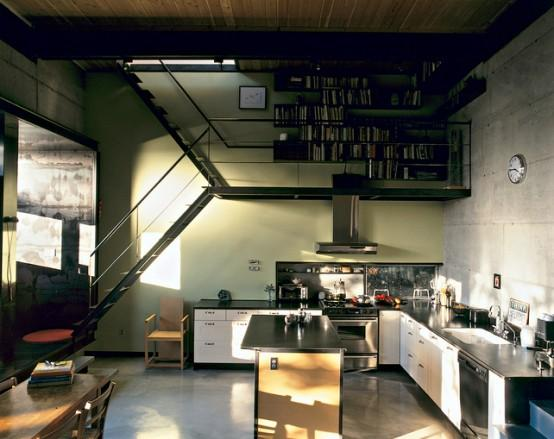 http://www.digsdigs.com/photos/thin-staircase-combined-with-cooking-hood-and-book-storage-554x439.jpg