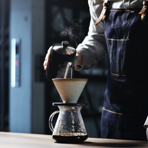 品品學堂-11月活動-精品手沖咖啡體驗