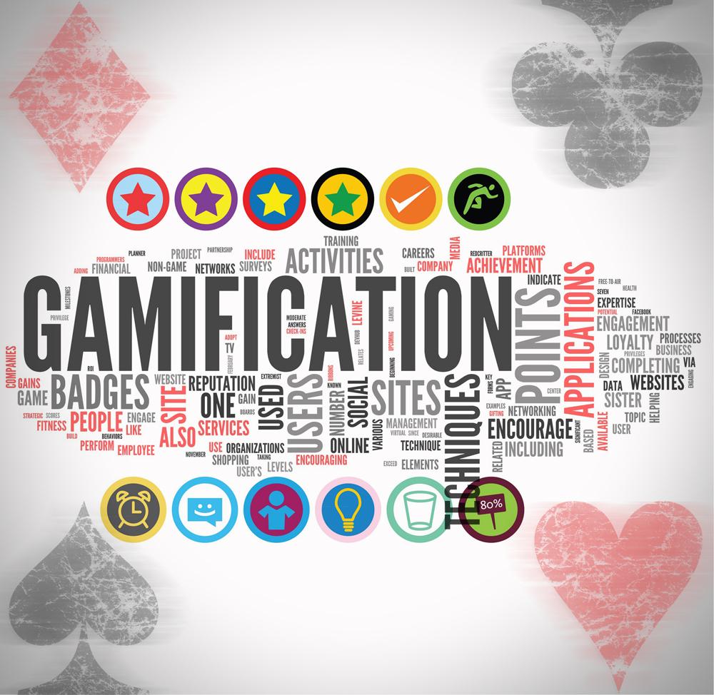 STRATEGI PEMASARAN GAMIFICATION (MEMADUKAN ANTARA KONSEP MARKETING DAN GAME QUIZ)