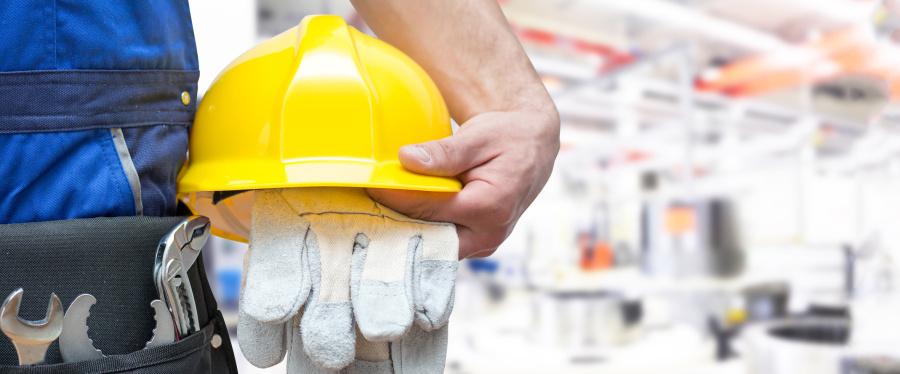 ngành nghề cần chú ý an toàn lao động