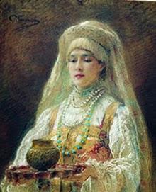 Русский спиртной напиток