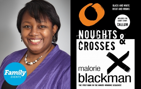 Malorie Blackman: Noughts And Crosses