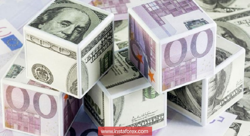 EUR/USD: illusive hopes and pressing problems