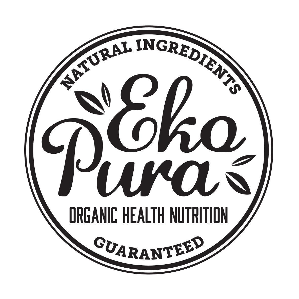 EcoPura Logo Review