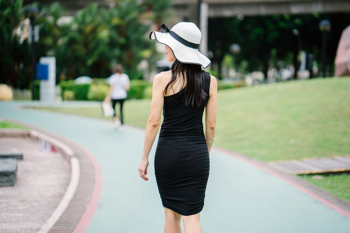 You Need A Little Black Dress In Your Wardrobe, And Here's Why!