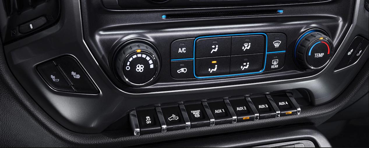 The Strongest, Most Capable Silverado EVER: The 2020 Chevy Silveradoo HD