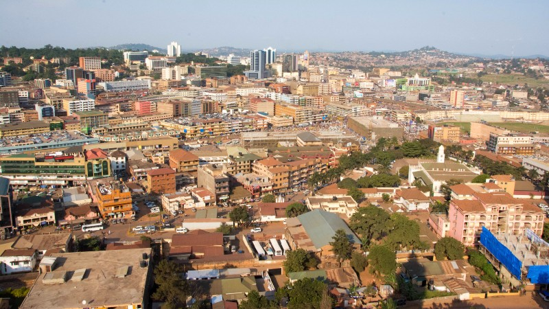 Q&A: Integrating resiliency into city planning — lessons from Kampala
