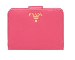 4. กระเป๋าสตางค์แบรนด์ Prada