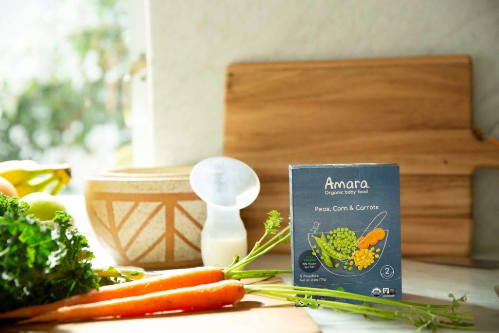 amara baby food review