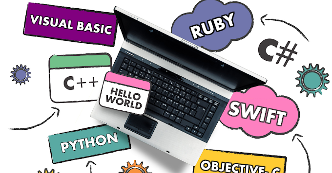 7 programming languages ​​you should know in 2021 - Future Programming Languages