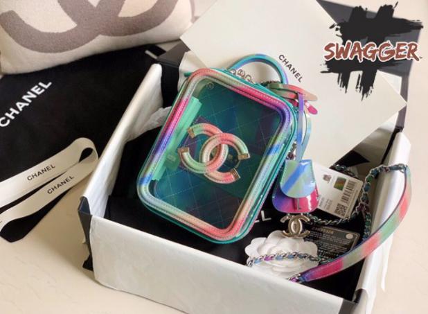 Đến ngay Swagger để mua túi xách hãng Chanel