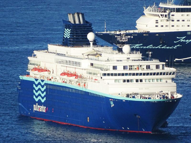 Pullmantur Fleet Will Likely Be Scrapped - Cruise Industry News | Cruise  News