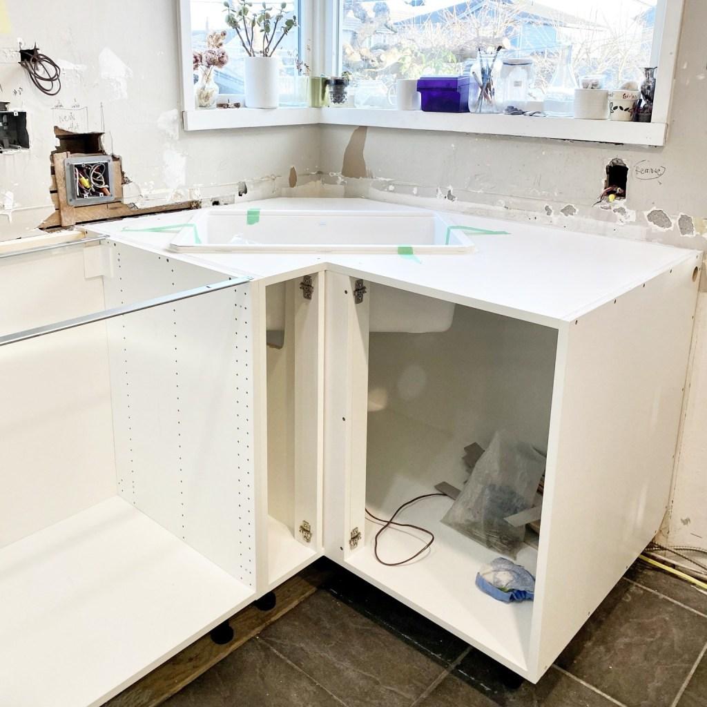 alison kent the home kitchen renovation reno details construction design