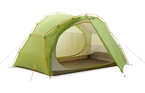 Ideal Tent for Camping Sustainably