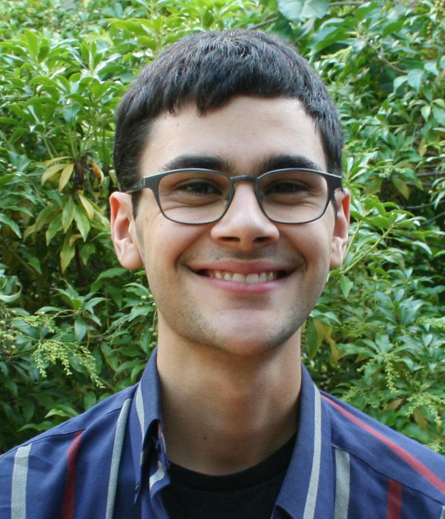 A photo of Max Weinreich