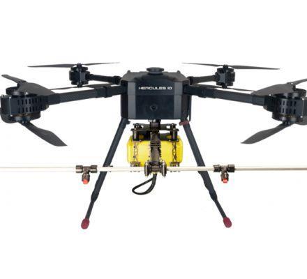 máy bay không người lái UAV Drone 3