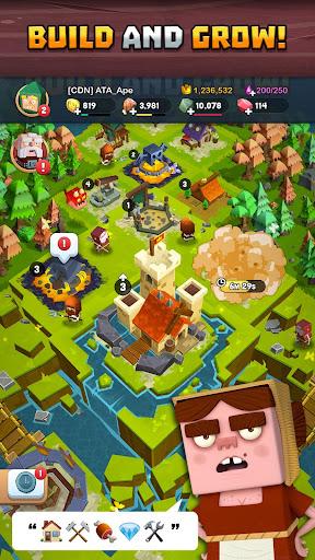 Kingdoms of Heckfire- screenshot thumbnail
