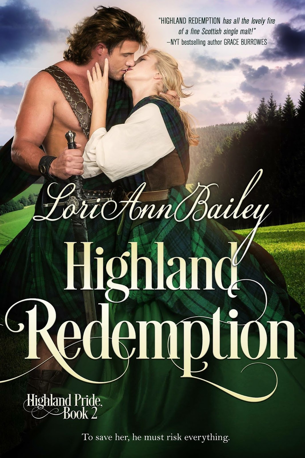 Celtic barbs tartan book review blog 2017 the giveaway is the first book of the highland pride series highland deception lori ann bailey generously donated a signed print copy of highland fandeluxe Images