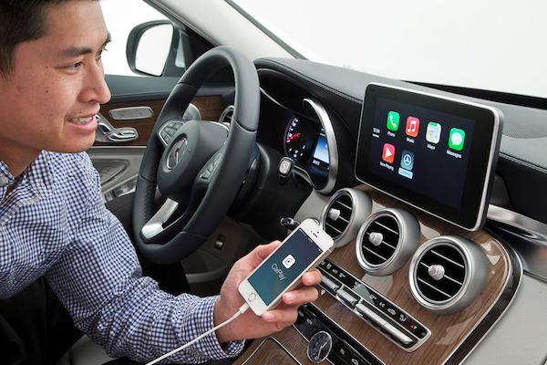 9 เทคโนโลยีที่รถใหม่ 2018 คันต่อไปของคุณควรมี