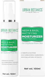 Top 10 Best Lightweight Moisturizers For Oily Skin For The Summer In Hindi