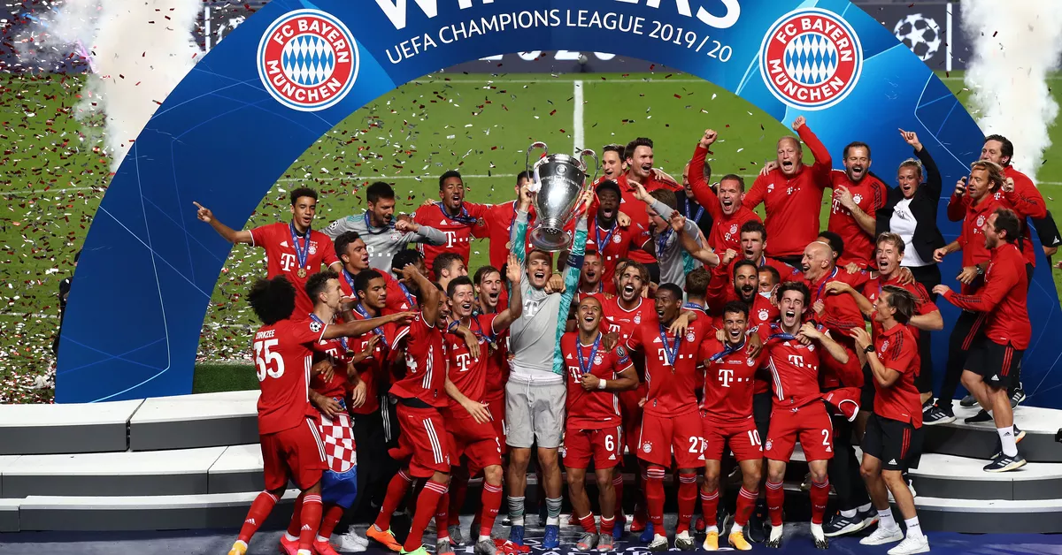 uefa champions league 2019 2020 review uefa champions league 2019 2020 review