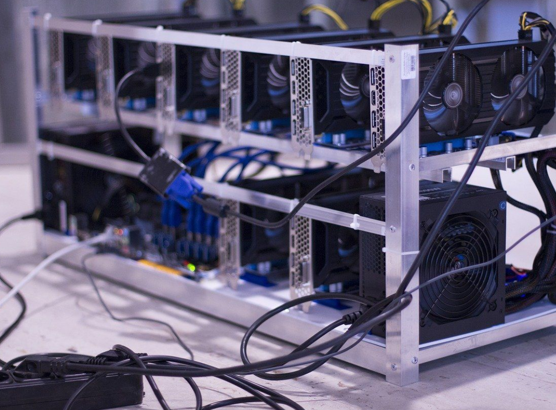How does Bitcoin Mining Work? 1