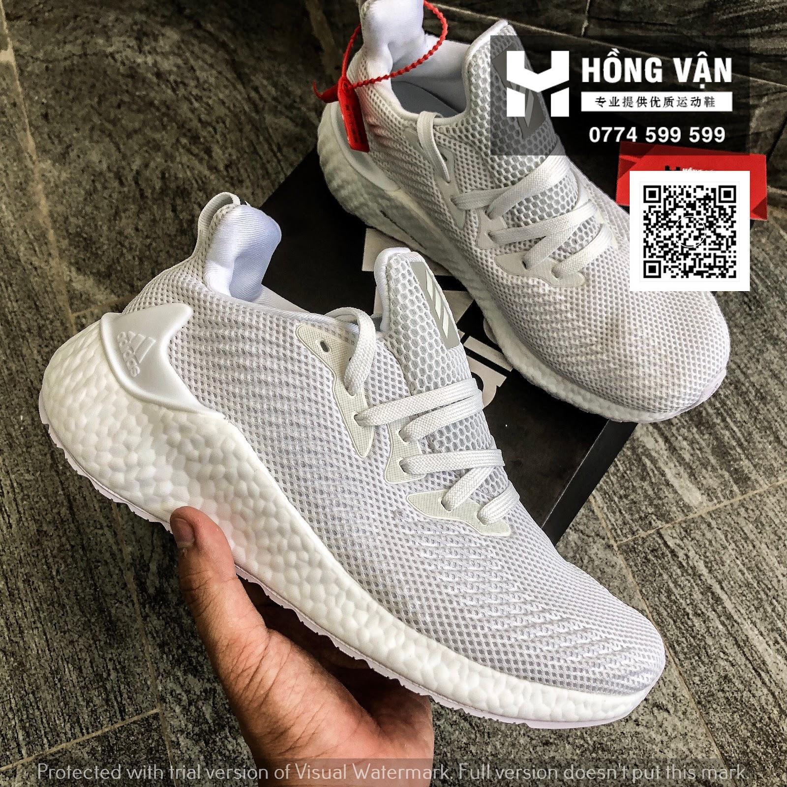 Hồng Vận - Nhà buôn sỉ giày thể thao và kèm theo những phụ kiện thể th - 3