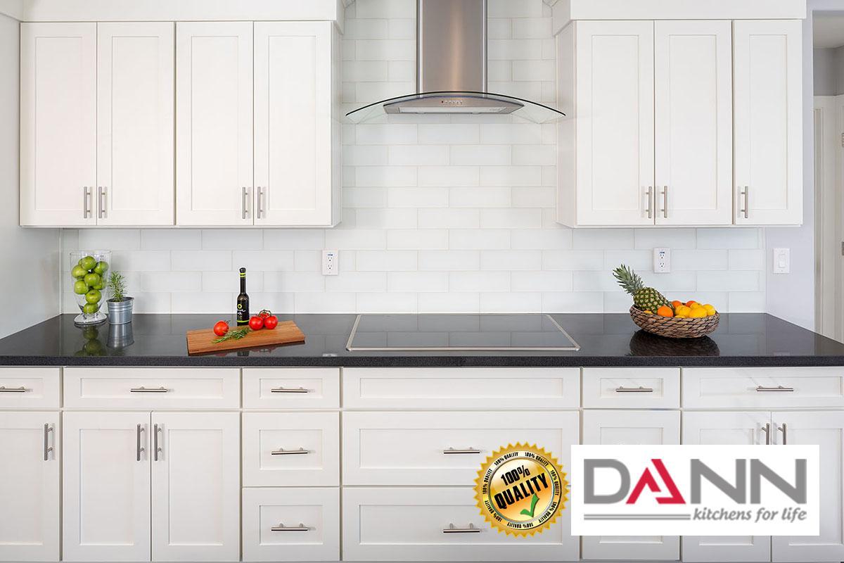Lựa chọn hút mùi Dann tốt nhất cho căn bếp của bạn - Ảnh 1