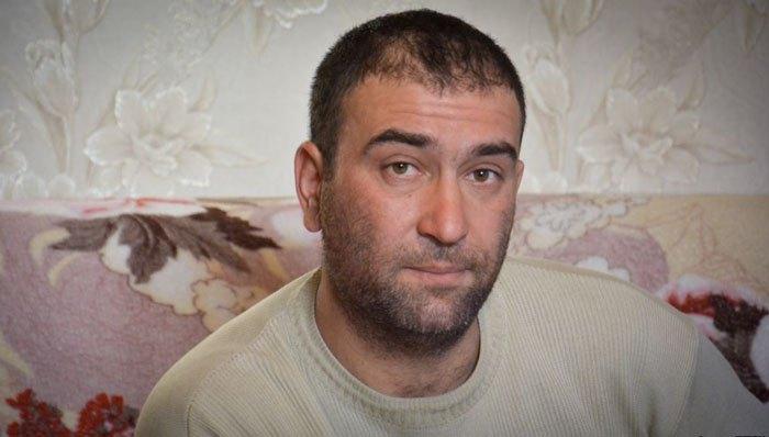 Эскендер Эмирвалиев