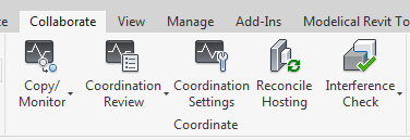 Links & Copy/Monitor - Configuration in Revit - Modelical