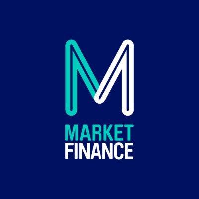 MarketFinance Logo, Fintech