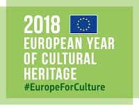 This event is awarded with the European Year of Cultural Heritage Label, showing that the event supported the role of Europe's cultural heritage and its importance to cultural diversity and intercultural dialogue. Learn more about obtaining the label from NEMO here: http://bit.ly/EYCHLabel