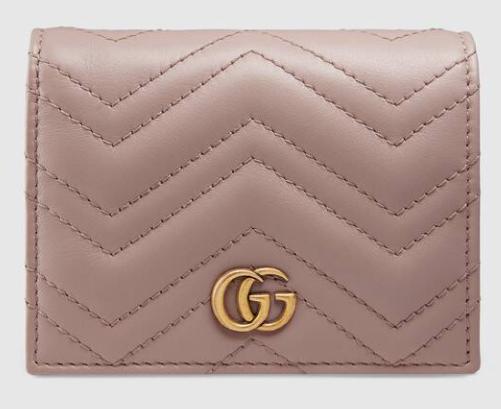 1. กระเป๋าสตางค์แบรนด์ Gucci