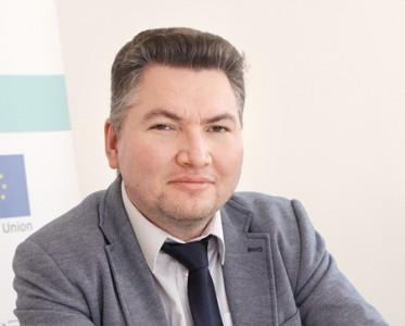 Алексей Хмара: Мы, украинцы, настолько же мафиозны, насколько были мафиозными итальянцы лет 20–30 назад