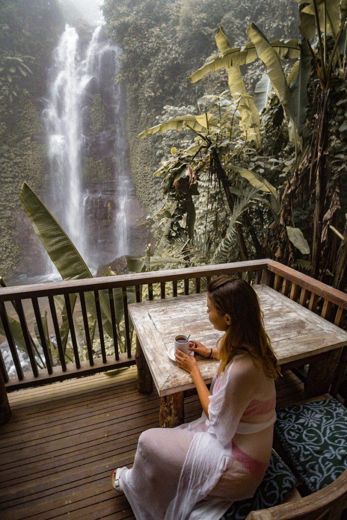 Bali Getaway - 2 Days Munduk Itinerary North of Bali