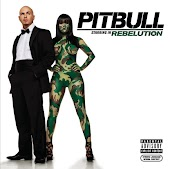 Pitbull Starring In Rebelution (Explicit)