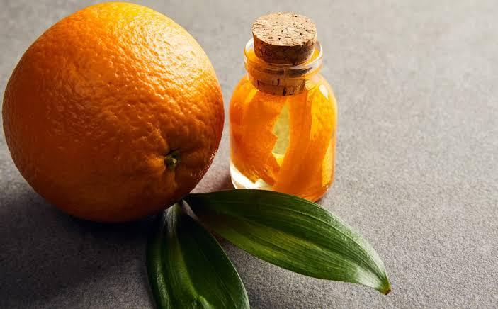 1. สารสกัดจากส้ม Citrus Aurantium Extract
