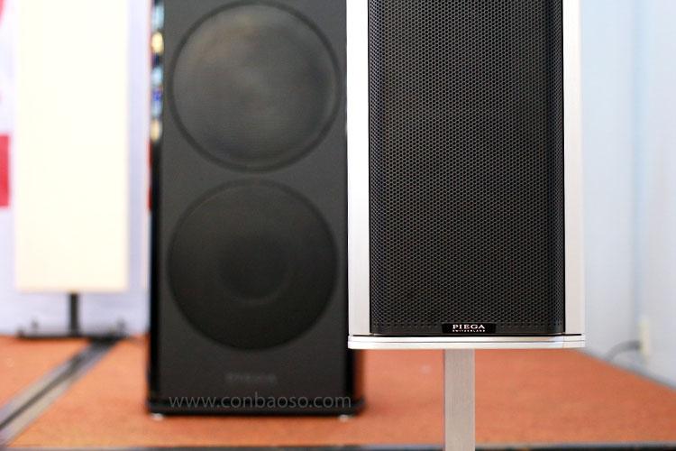 Hình ảnh buổi hội thảo giới thiệu Hệ thống âm thanh đa vùng Nuvo - Lấp đầy âm nhạc trong nhà bạn