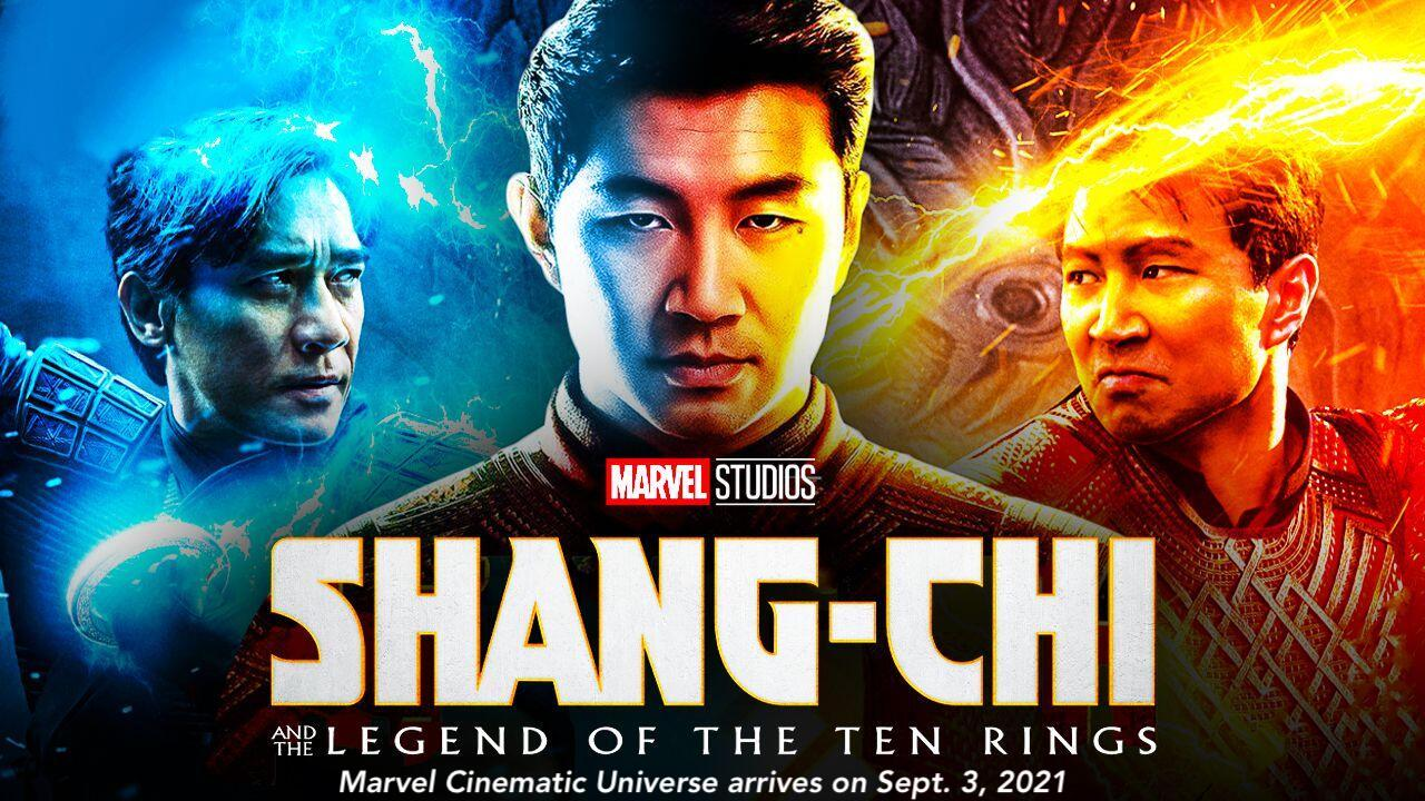 Watch 'Shang-Chi' Online Full Free Movie HD