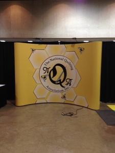 NQA Booth