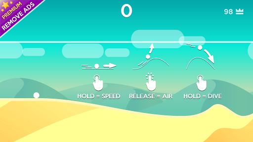 Dune!- screenshot thumbnail