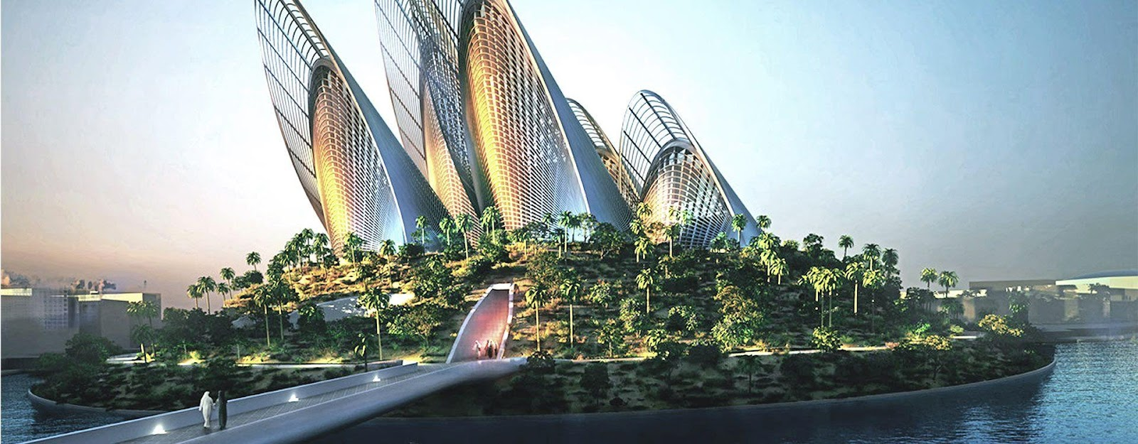 Engineering Zayed National Museum in Abu Dhabi | WSP