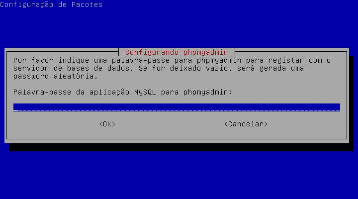 Debian 7 LAMP phpmyadmin 4